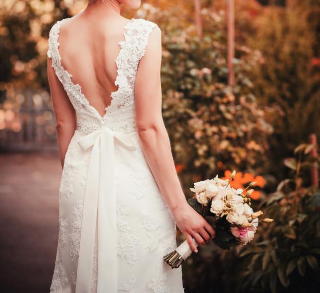 Vaša vysnívaná svadba!