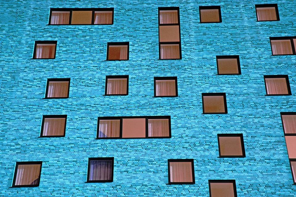 Známe typy okien a ich vlastnosti
