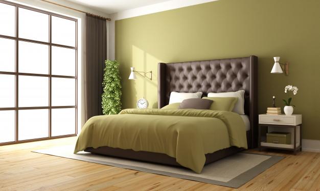 Pohodlná a kvalitná posteľ pre Vaše pohodlie?