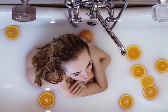 Bylinné kúpele pre krásu a zdravie