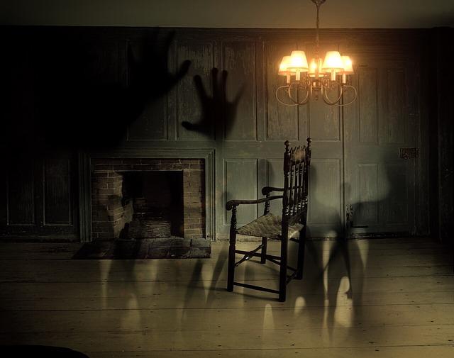 Paniq room, horor naživo