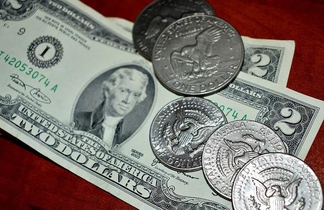 Imaginárna hodnota peňazí