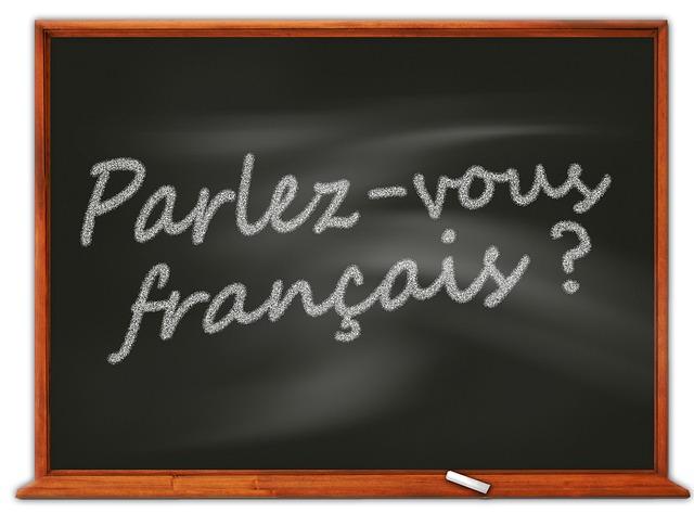 Štúdium francúzštiny: radosť či drina?