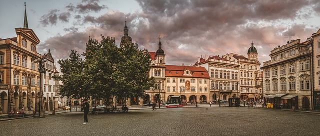 Praha a jej zaujímavosti