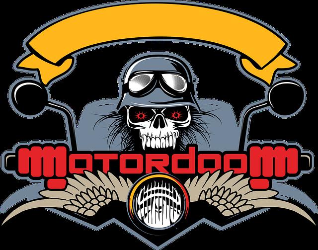 Motordoom, logo, kostra.png