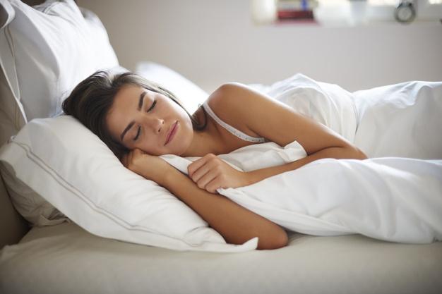 Ako lepšie spať?